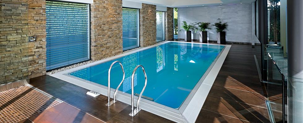 r alisations de piscines priv es ligne bleue s rl des piscines de r ve. Black Bedroom Furniture Sets. Home Design Ideas